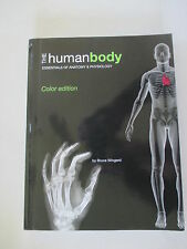 The Human Body: Essentials of Anatomy & Physiology (Color Version)