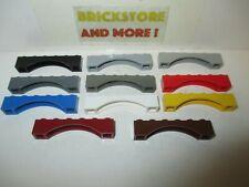 Lego - Brique Brick Pont Arch 1x6 6x1 3455 - Choose Color & Quantity