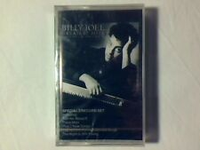 BILLY JOEL Greatest hits vol. 1 e 2 mc RARISSIMA SIGILLATA VERY RARE SEALED!!!