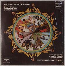 "GENE CHANDLER SITUATION: '70 Soul ""Groovy Situation"" SHRINK Mercury Vinyl LP"