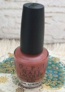 OPI - M03 DUSK OVER CAIRO from the MEDITERRANEAN COLLECTION of 1994