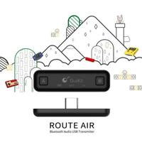 GuliKit NS07 Route Air Bluetooth Wireless Audio Adapter for Nintendo Switch,PC