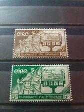 Ireland Stamps 1958 Constitution