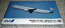 Hasegawa 1/200 Boeing 767-300 ANA Mohican Jet