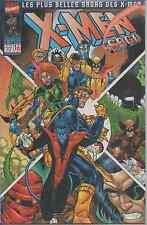 MARVEL FRANCE - X-MEN Saga 16 - Novembre 2000 - Comics - Panini - Très Bon Etat