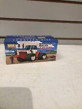 A4T-1600 Minneapolis-Moline 2019 National Farm Toy Show Tractor 1/64 Ertl NIB