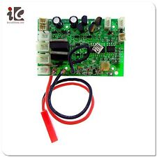 27Mhz PCB FOR LT-711 EGOFLY HAWKSPY CAMERA RC HELICOPTER COMPUTER BOARD LT711-22