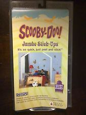 25+ Scooby-Doo Jumbo Stick-Ups Removable Wall Art Decal Stickers