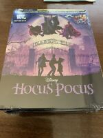 Hocus Pocus 4k UHD Bluray Best Buy Steelbook - Brand New and Sealed!