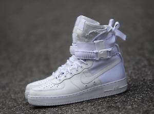 Nike air force bianche alte | Acquisti Online su eBay