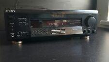 Sony STR-DE 215 Stereo Receiver