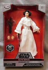"2016 Star Wars A New Hope Elite Series Princess Leia Premium 10"" Action Figure"