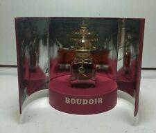 Vivienne Westwood Boudoir Parfum 20 ML Neuf &rare