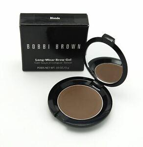 Bobbi Brown Long Wear Brow Gel Blonde
