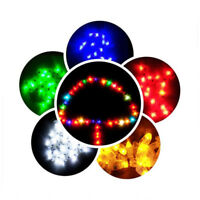 Waterproof Balloons Lantern Lights LED Glow Bulbs Party Home Decoration Supply