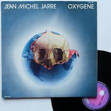 """LP 33T Jean Michel Jarre  """"Oxygene"""" - (EX/TB)"""