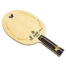 Butterfly SUPER ZLC AN 36542 table tennis racket Ping Pong Japan new.