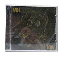 Volbeat Beyond Hell Above Heaven Compact Disc CD New Sealed Bonus Tracks