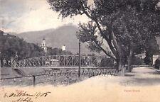MERANO - MERAN:  Passer-Trand  1905