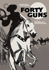 CRITERION COLLECTION: FORTY...-CRITERION COLLECTION: FORTY G (US IMPORT) DVD NEW