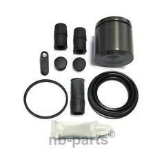 Bremssattel Reparatursatz + Kolben vorne 57 mm BMW 3er E90 E92 E93 BMW X1 E84