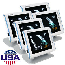 5 Sets DTE DPEX III Style Endodontic Root Canal Apex Locator 4.5LCD 110/240V