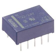 Panasonic TQ2SA-L2-12V 2A 12VDC DPDT SMD 2 Coil Latching Signal Relay TQ2SA