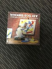 Paperback - Weiner Dog Art By Gary Larson - Funny Book - Great Book
