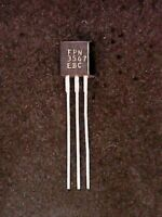 PN3567 (2N3567) Fairchild Transistor (TO-92) GENUINE
