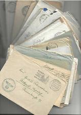 DR Lot Nr. 392:  100 Briefe Feldpost II WK