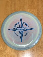 Swirly Innova 2016 Hl Hannah Leatherman Star Tern 175g with Blue Stamp New
