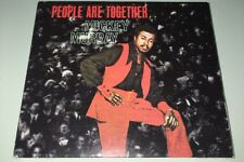 People Are Together [Digipak] by Mickey Murray (CD, 2012, Secret Stash)