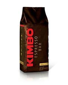 Kimbo Extra Cream Beans