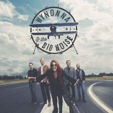 WYNONNA & THE BIG NOISE Wynonna & The Big Noise CD BRAND NEW Wynonna Judd