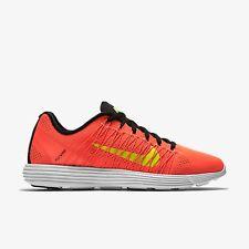 Nike Lunaracer+ 3 Crimson/Black-Volt 15 RARE flyknit racer lunarepic air max htm