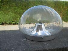 RBS Germany Flushmount Lamp Sconge Slightly Crackled Era Limburg Helena Tynell