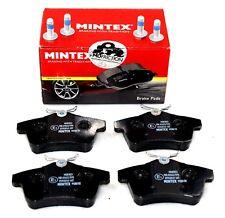 MINTEX REAR BRAKE PADS FOR CITROEN DS PEUGEOT MDB3023 (REAL IMAGE OF PART)
