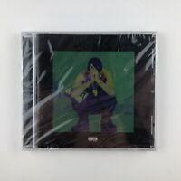 Big Sean - Hall of Fame (Parental Advisory, CD, 2013) *New & Sealed*