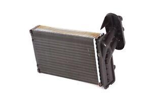 HVAC Heater Core OEM# 1H1-819-031A fits 85-99 VW Jetta 1.8L-L4