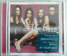 The Corrs - In Blue ( CD Album 2000 ) Used Very Good