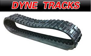 Rubber Tracks: 320x86x48, Takeuchi TL26 TL126 TL226 PickUp @ LA CA90023