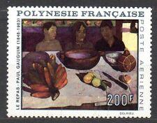 French Polynesia - 1968 Painting Gauguin Mi. 86 MNH