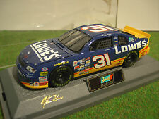 CHEVROLET MONTE CARLO #31 LOWE'S NASCAR 1/43 REVELL voiture miniature collection