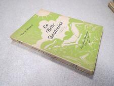 LA BELLE JARDINIERE PIERRE RICHARD LES EDITIONS RHODANIENNES 1946 *