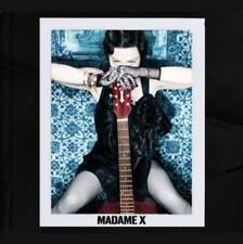 MADONNA - MADAME X (2 CD) NEW CD