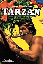 Tarzan The Jesse Marsh Years Vol 4 Hardcover Book - Dark Horse Archives - Sealed