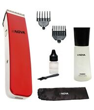 Nova Smart Cordless Trimmer NS-216 For Men Razor Shaving Machine Cliper