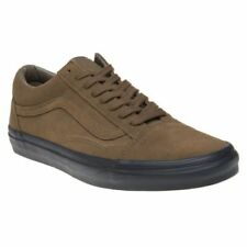Old Skool Gym & Training Shoes Suede Upper Trainers for Men