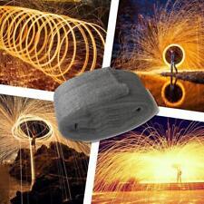 Photography Props Steel Wool Metal Fiber Shoot Fireworks Light Painting Set