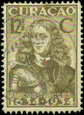 Netherlands Antilles Scott #117 Used